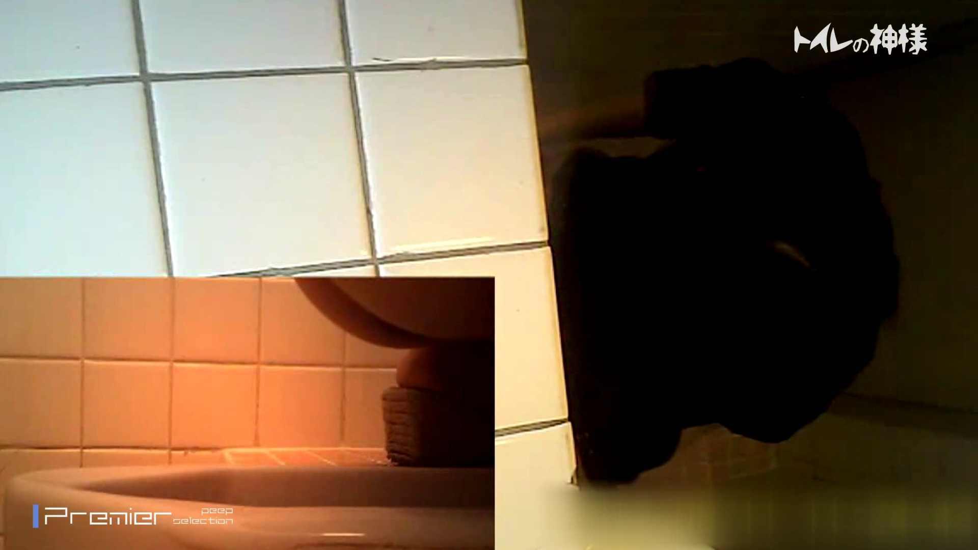 kyouko排泄 うんこをたくさん集めました。トイレの神様 Vol.14 OL   リアルすぎる排泄  83連発 23