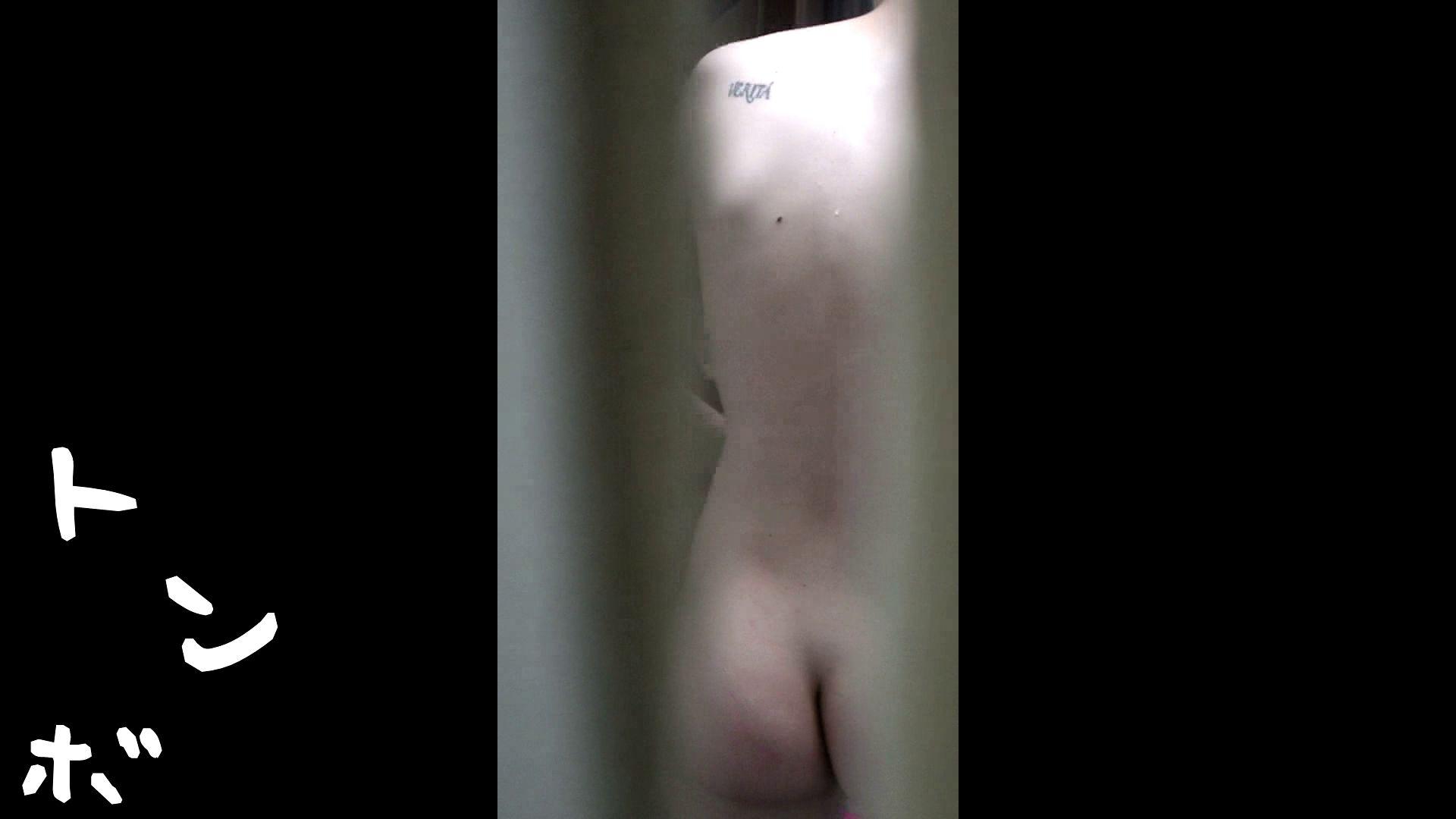 リアル盗撮 北欧留学生一人暮らし部屋ヌード 美女達のヌード   盗撮エロすぎ  102連発 61