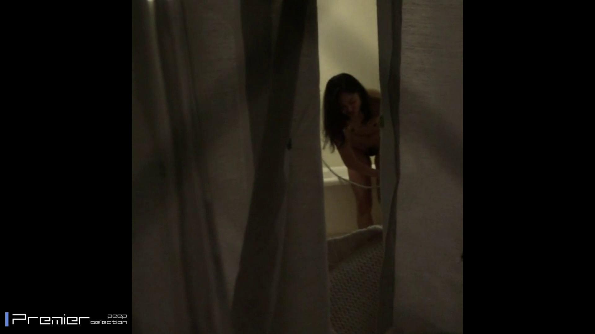 美女達の私生活に潜入!現役美人モデルの入浴シーン 美人コレクション | 入浴シーン  48連発 3