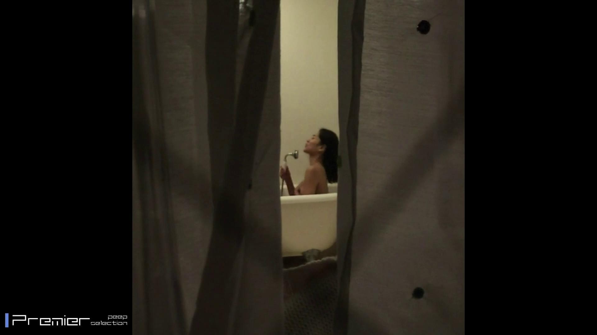 美女達の私生活に潜入!現役美人モデルの入浴シーン 美人コレクション | 入浴シーン  48連発 11