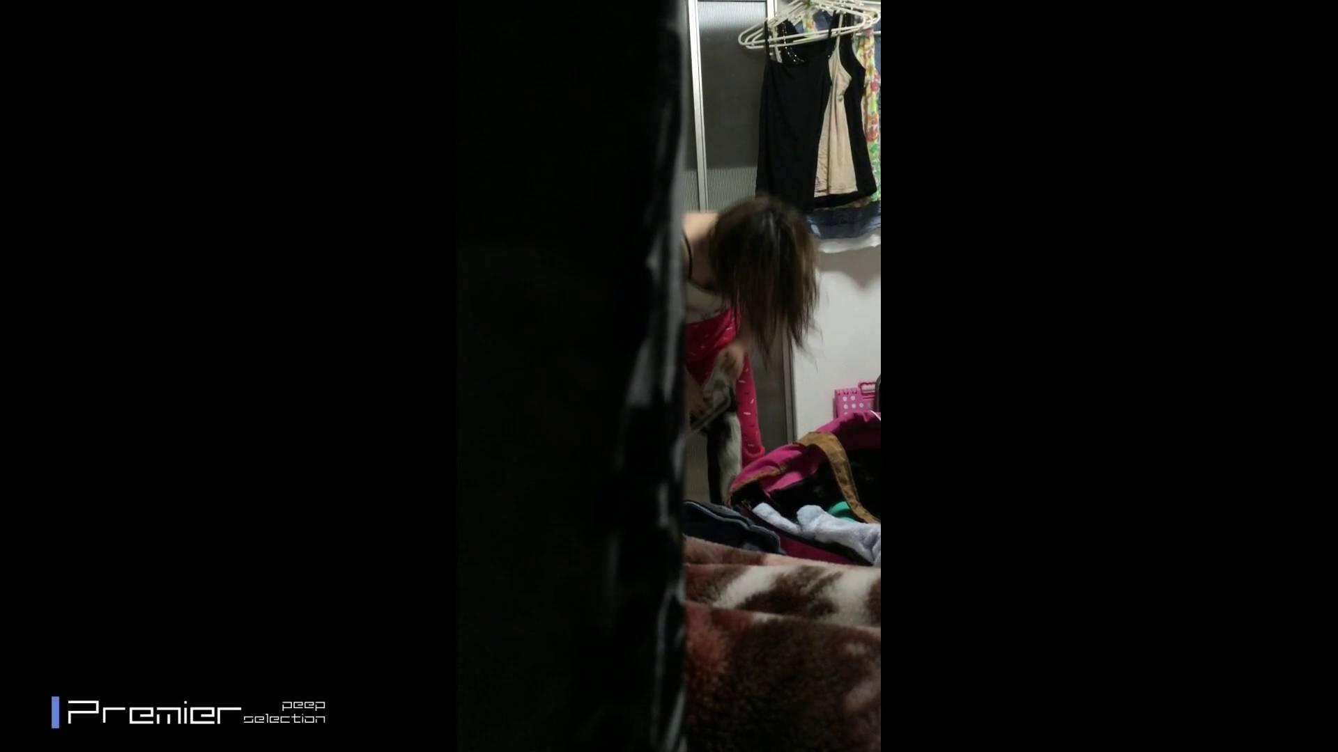 独り暮らし女子たちの着替え 美女達の私生活に潜入! 高画質 | 潜入エロ調査  68連発 30