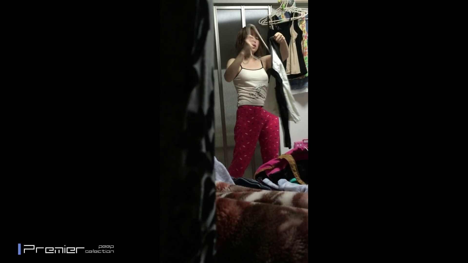 独り暮らし女子たちの着替え 美女達の私生活に潜入! 高画質 | 潜入エロ調査  68連発 31