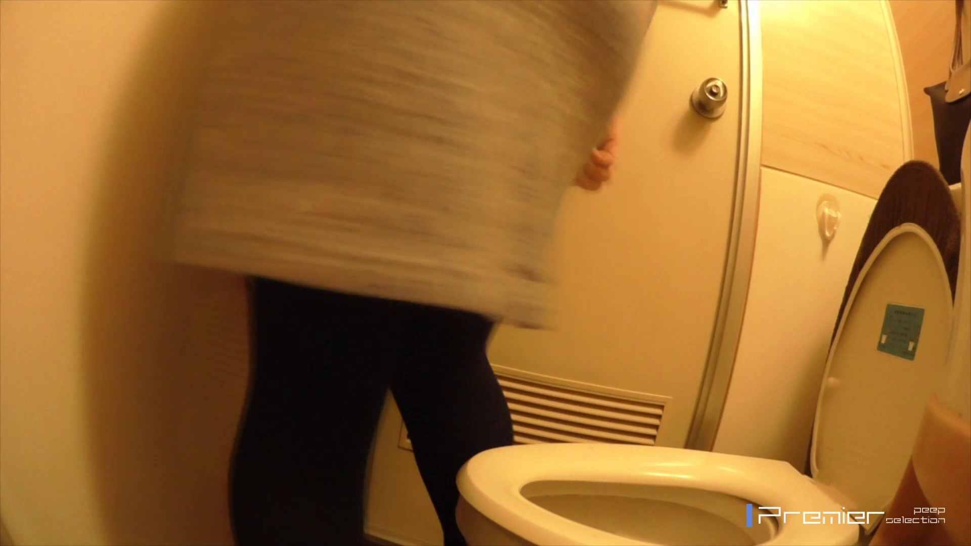 ▲2017_09位▲ 某格安温泉地宿泊施設トイレ盗撮 Vol.03 トイレ中 | ギャル・コレクション  83連発 16