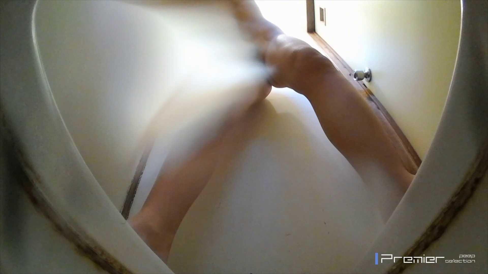 ▲2017_09位▲ 某格安温泉地宿泊施設トイレ盗撮 Vol.03 トイレ中 | ギャル・コレクション  83連発 43