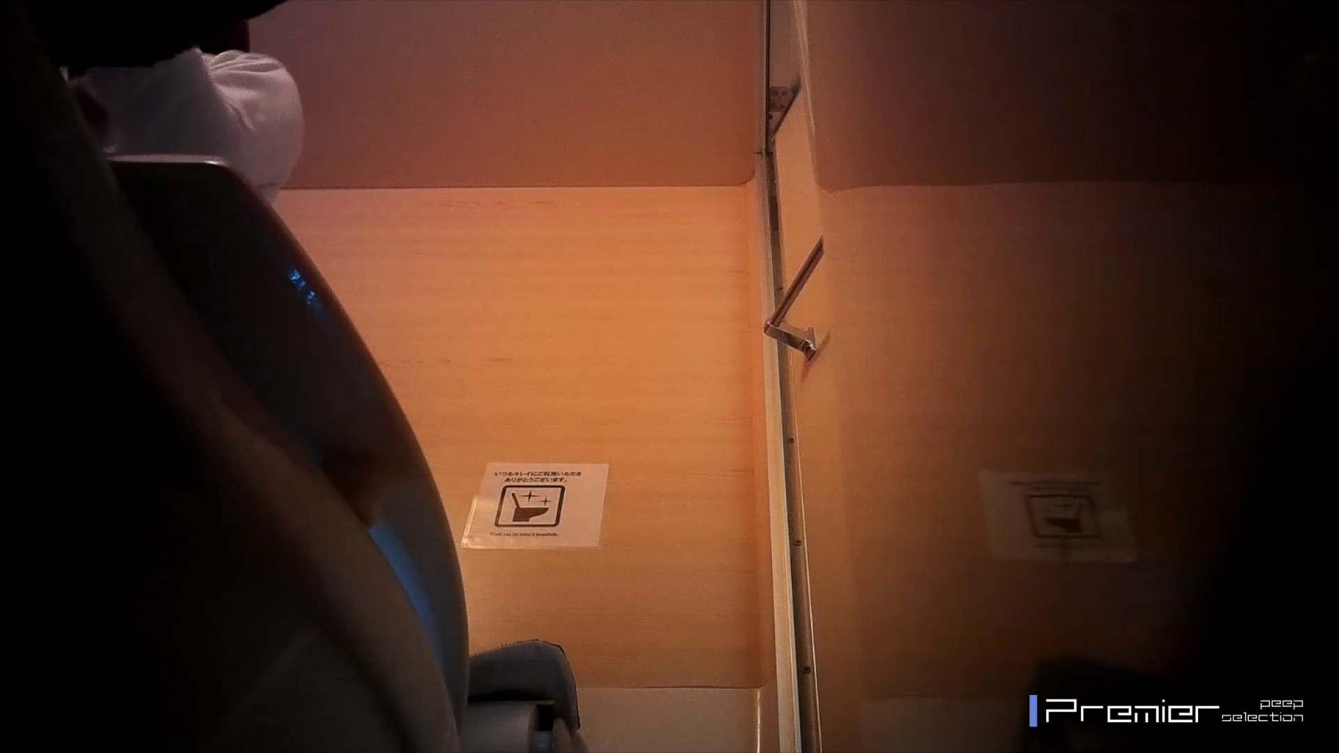 ▲2017_09位▲ 某格安温泉地宿泊施設トイレ盗撮 Vol.03 トイレ中 | ギャル・コレクション  83連発 81