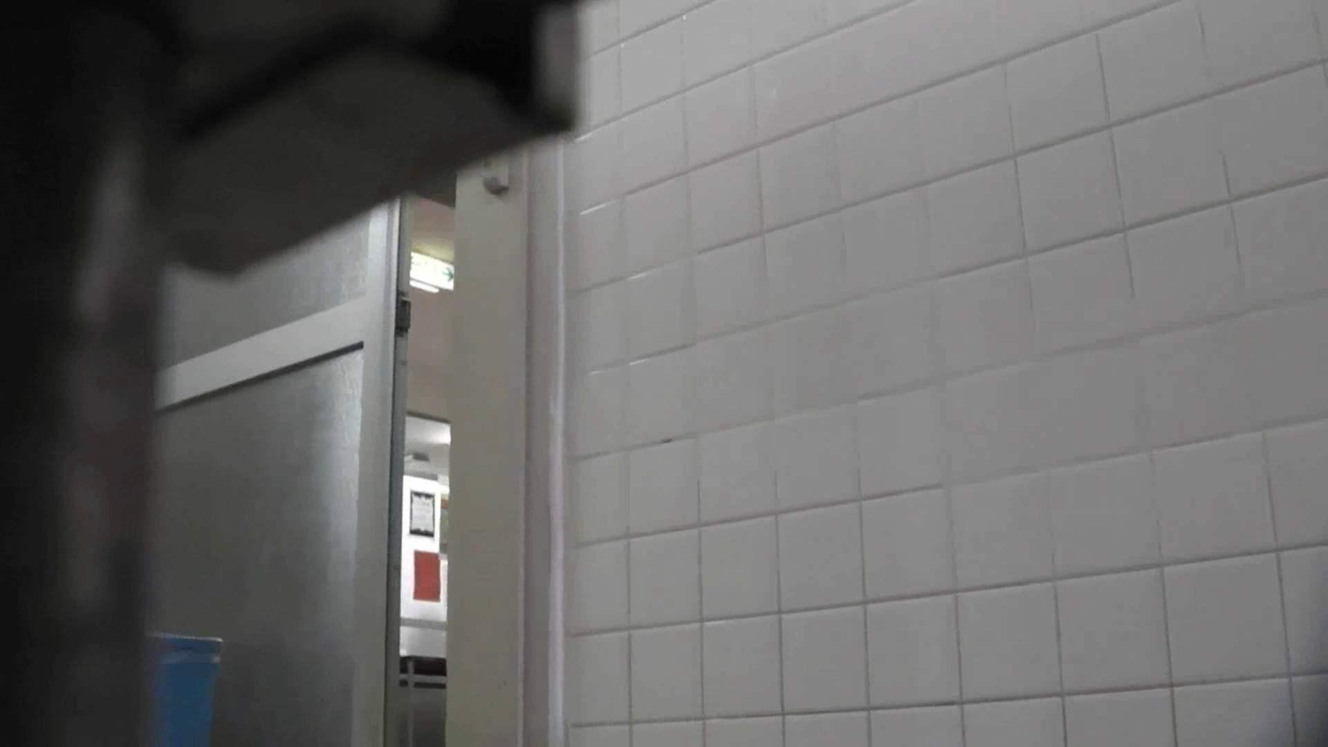洗面所特攻隊 vol.004 可愛らしい女性です。 OL | バックショット  35連発 5