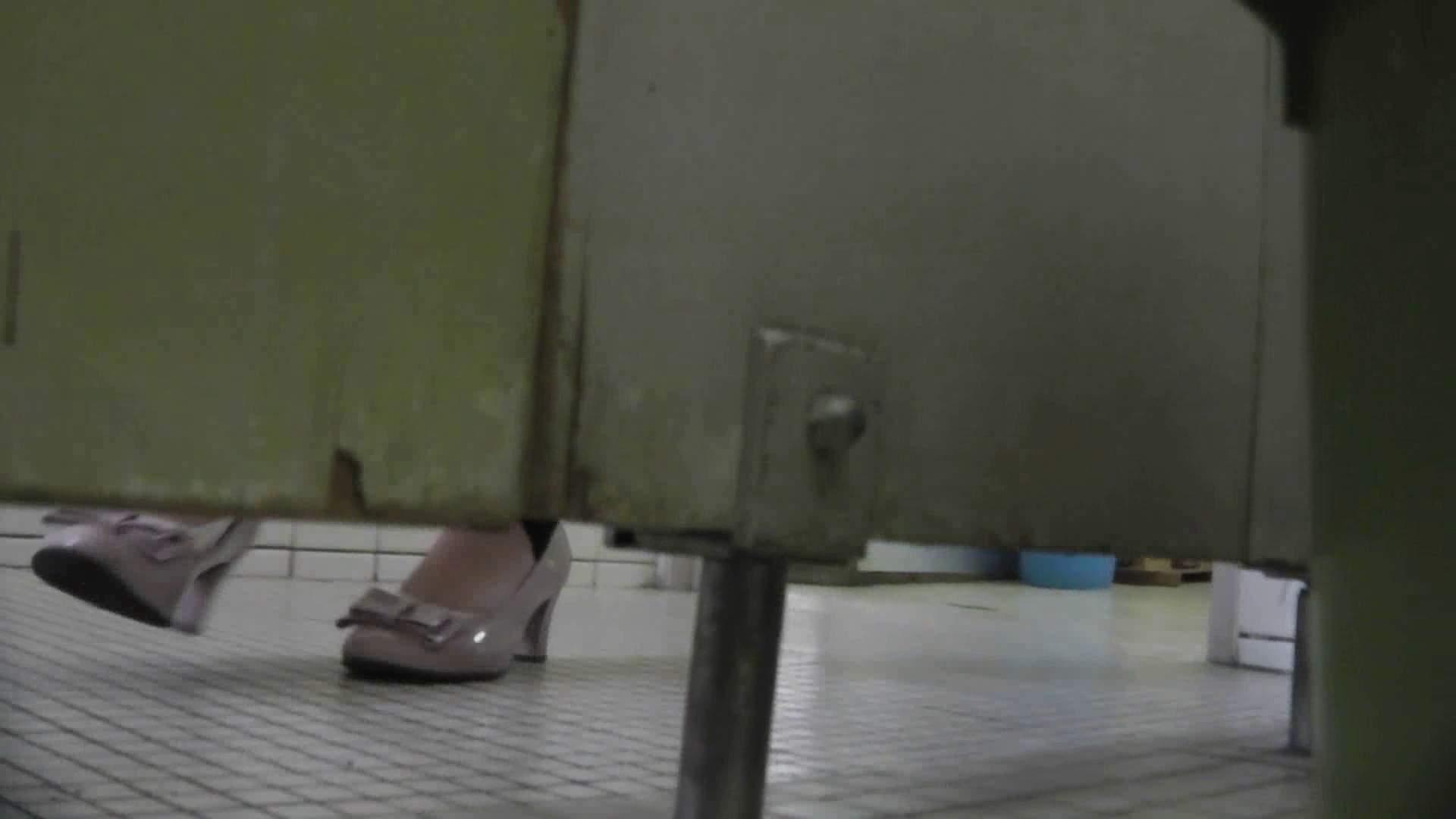 洗面所特攻隊 vol.004 可愛らしい女性です。 OL | バックショット  35連発 24