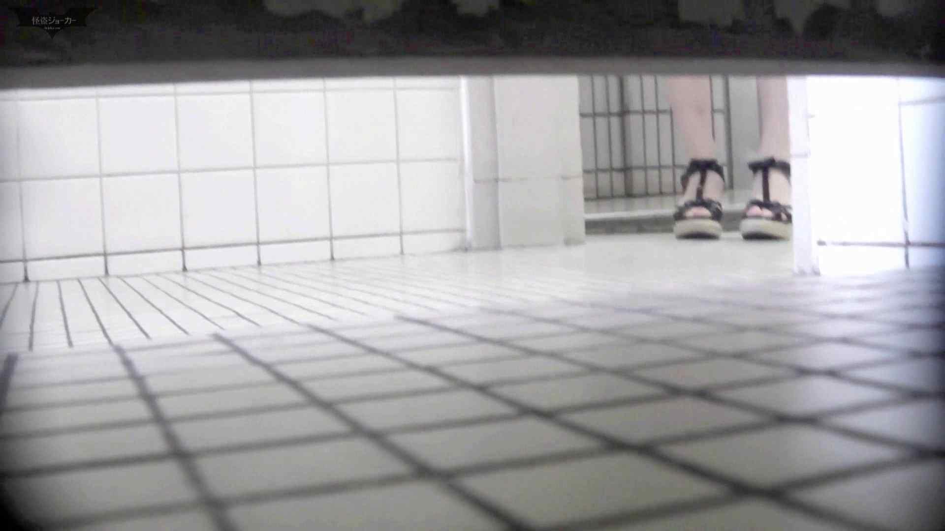 【潜入トイレ盗撮】洗面所特攻隊 vol.70 極上品の連続、歌いながら美女入室 盗撮エロすぎ | トイレ中  90連発 8