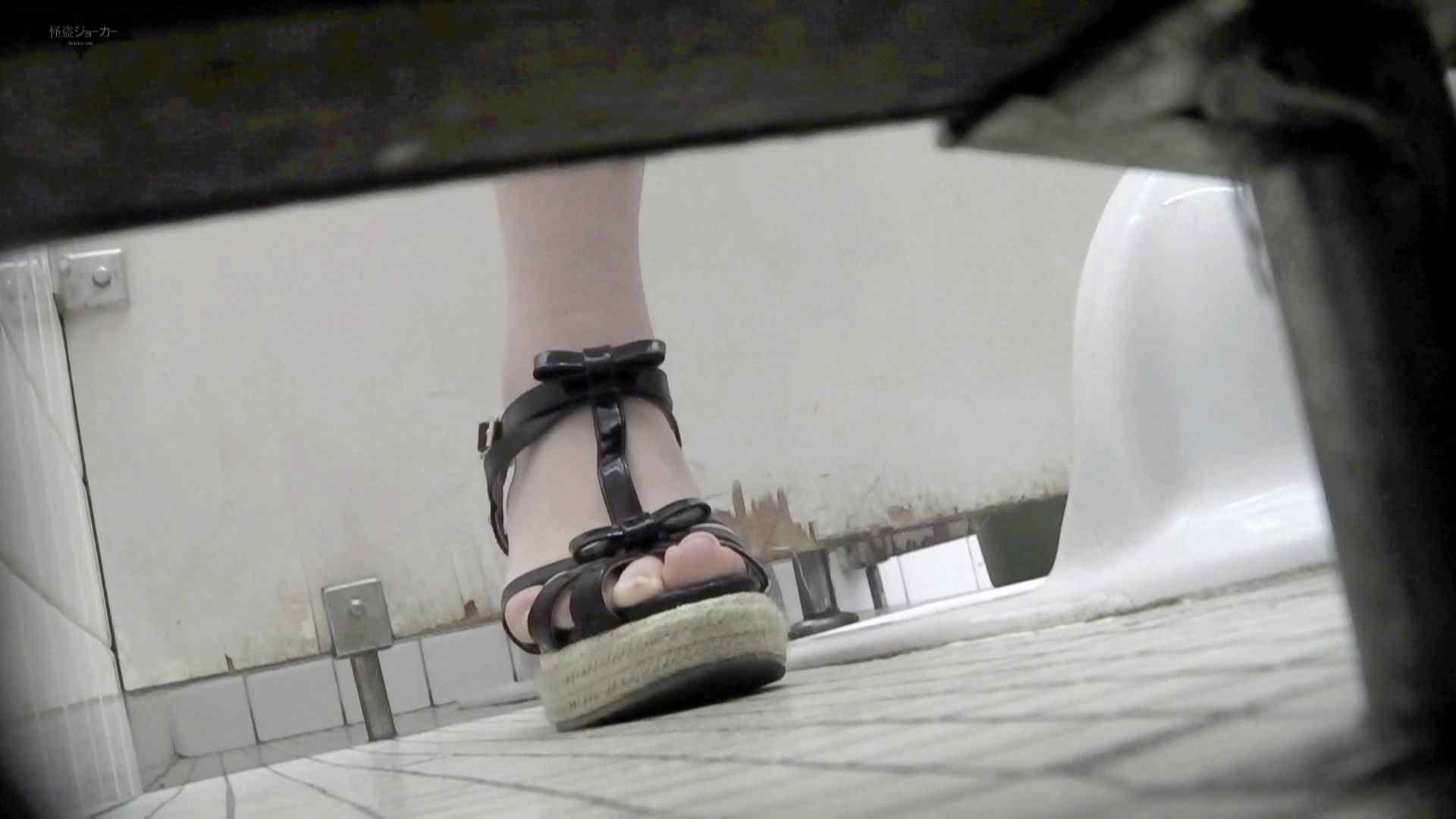 【潜入トイレ盗撮】洗面所特攻隊 vol.70 極上品の連続、歌いながら美女入室 盗撮エロすぎ | トイレ中  90連発 17