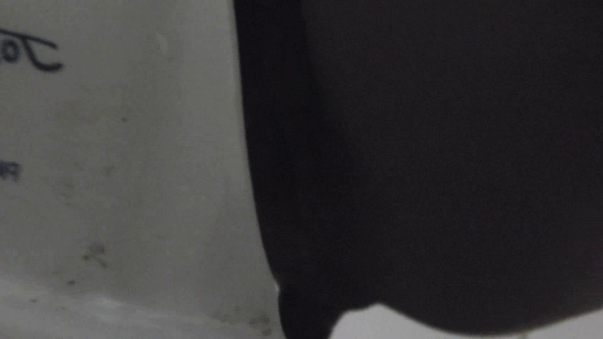 洗面所特攻隊vol.012 洗面所着替え | OL  61連発 31