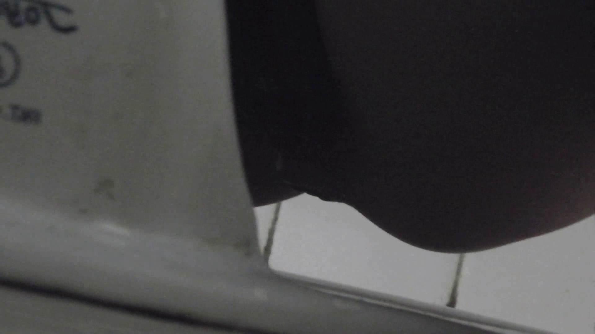 洗面所特攻隊vol.012 洗面所着替え | OL  61連発 33