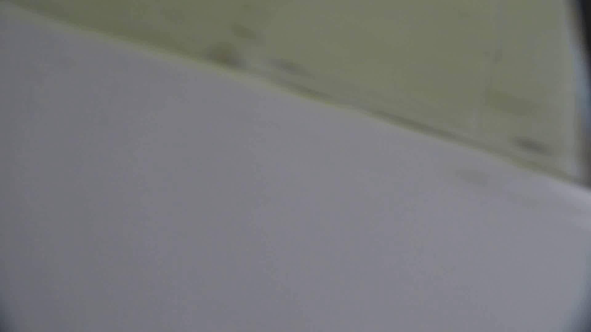 洗面所特攻隊vol.012 洗面所着替え | OL  61連発 60