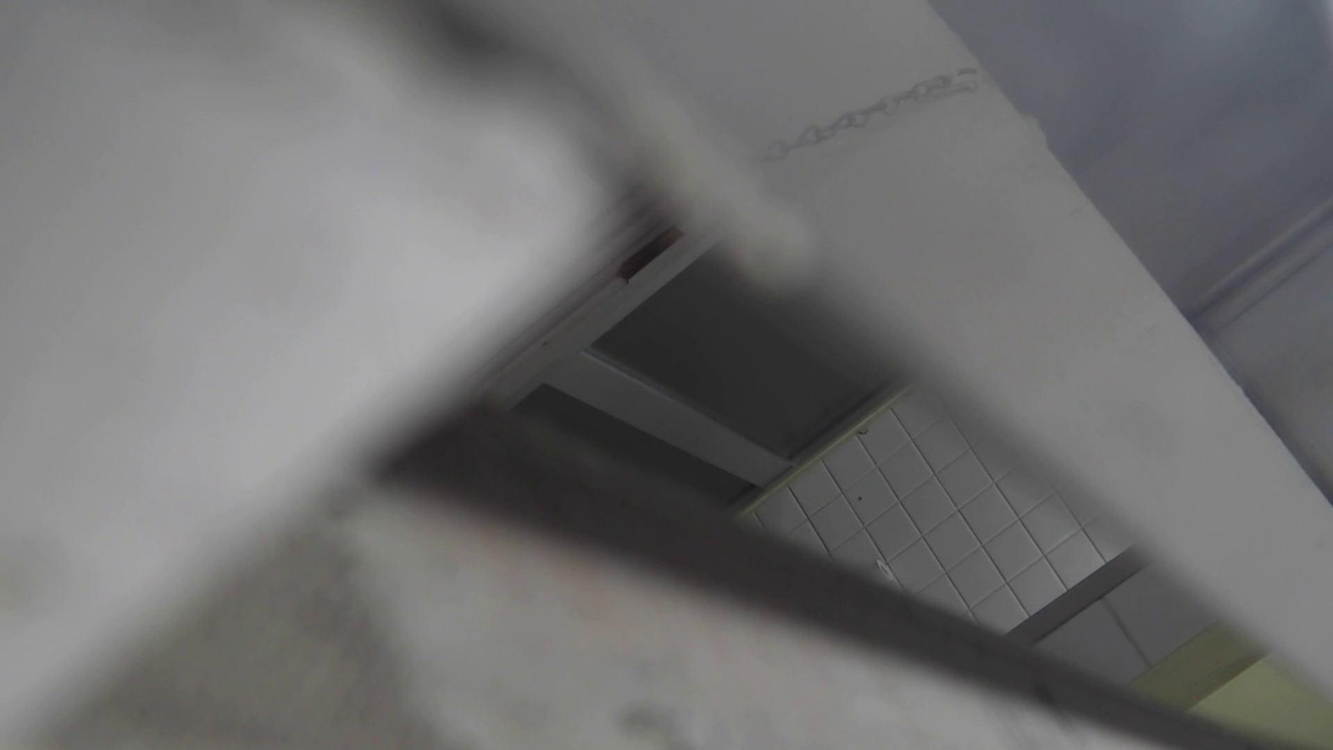 洗面所特攻隊 vol.020 びにょ~ん 洗面所着替え   OL  65連発 11