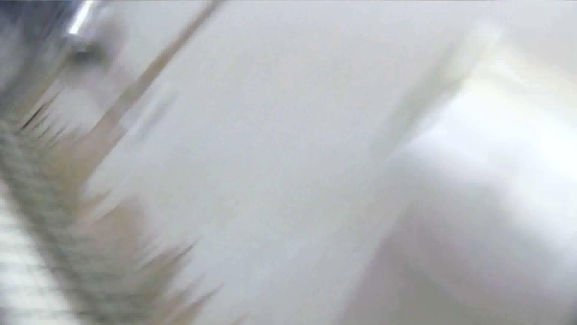 洗面所特攻隊 vol.020 びにょ~ん 洗面所着替え   OL  65連発 22