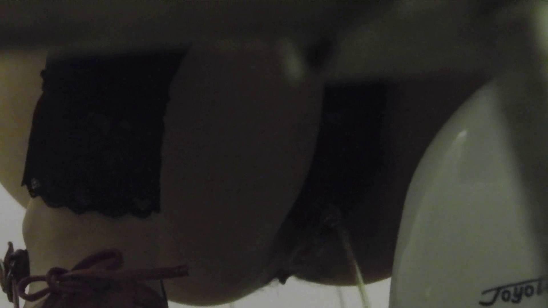 洗面所特攻隊 vol.020 びにょ~ん 洗面所着替え   OL  65連発 26