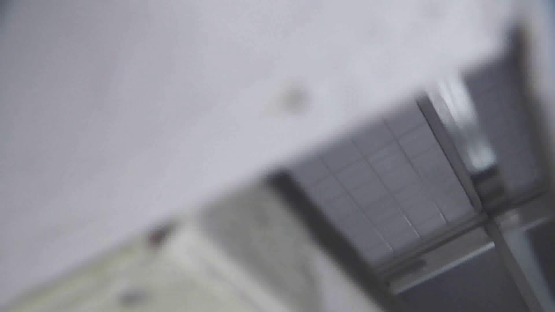 洗面所特攻隊 vol.020 びにょ~ん 洗面所着替え   OL  65連発 48