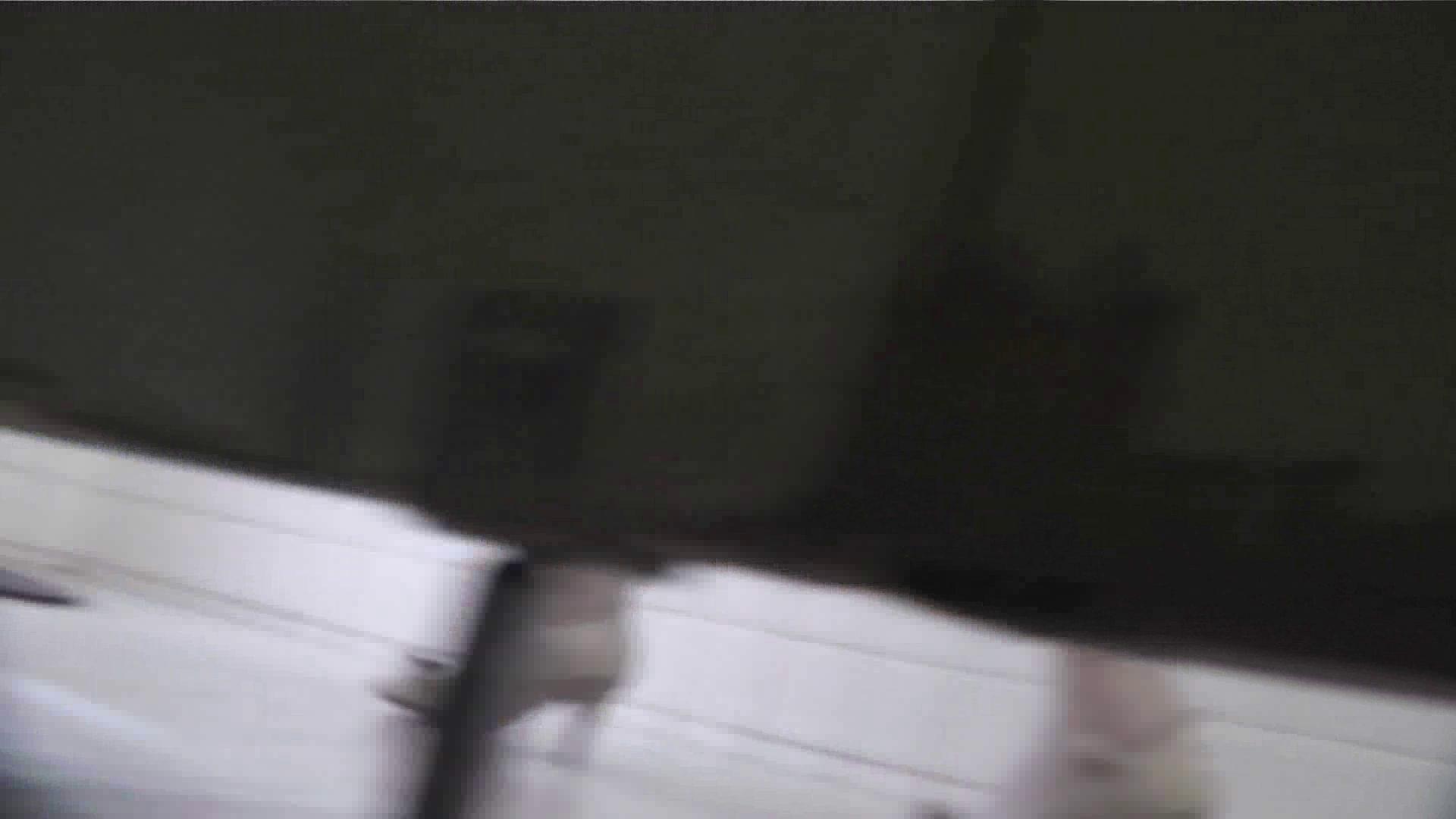洗面所特攻隊 vol.027 ゴウモウ様 洗面所着替え   OL  92連発 14