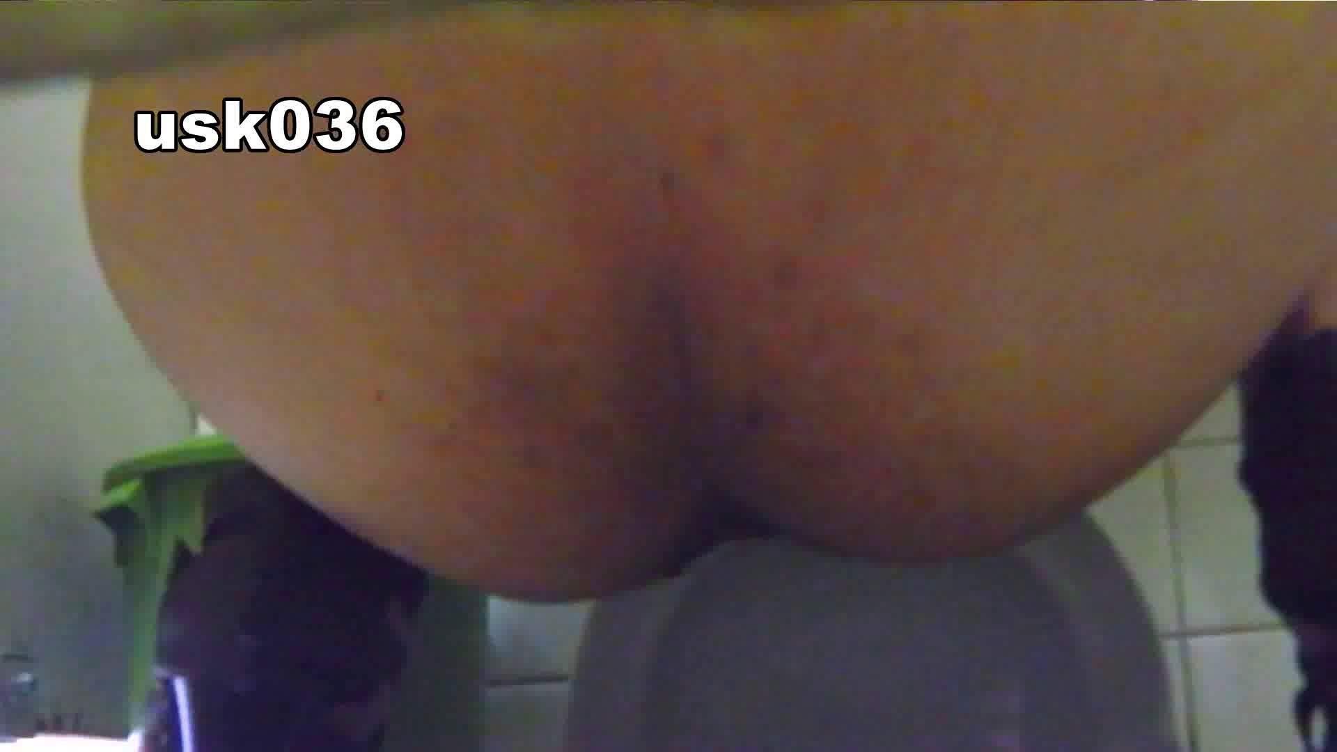 【美しき個室な世界】 vol.036 軟アリ 洗面所着替え | OL  96連発 13