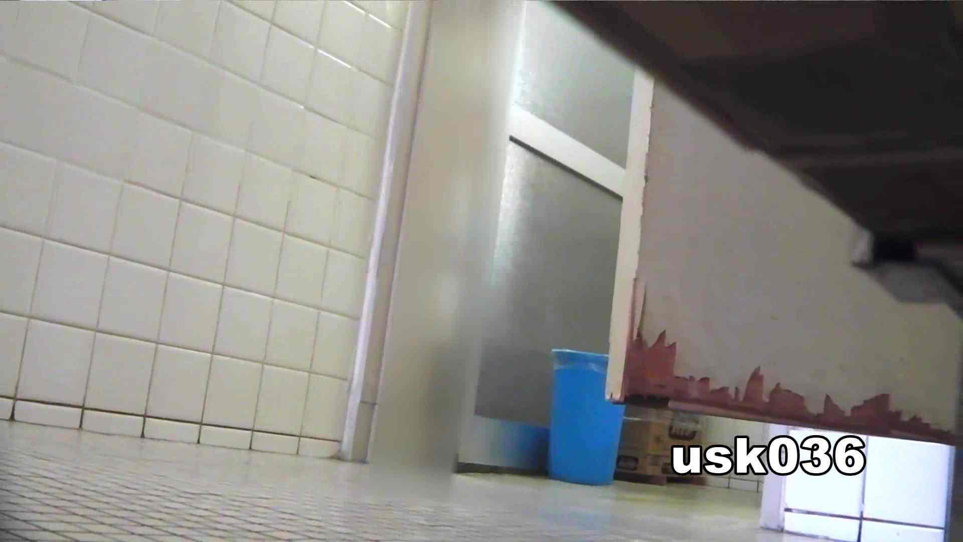 【美しき個室な世界】 vol.036 軟アリ 洗面所着替え | OL  96連発 30