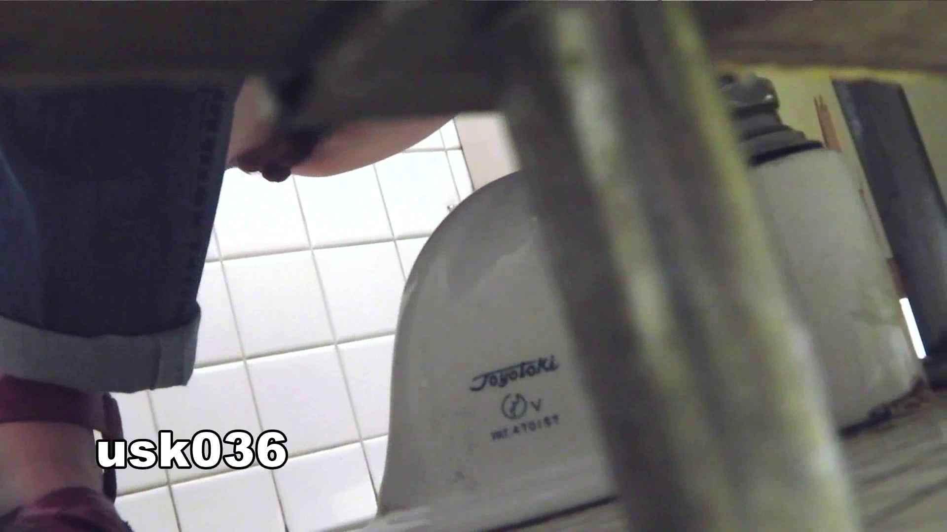 【美しき個室な世界】 vol.036 軟アリ 洗面所着替え | OL  96連発 59