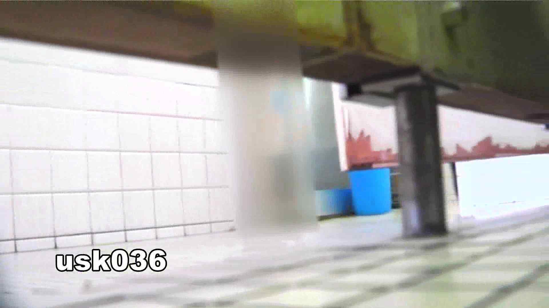 【美しき個室な世界】 vol.036 軟アリ 洗面所着替え | OL  96連発 62