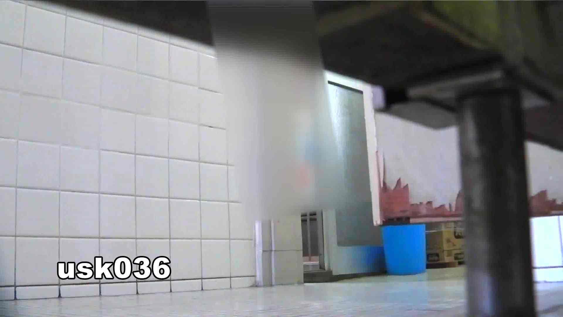 【美しき個室な世界】 vol.036 軟アリ 洗面所着替え | OL  96連発 67