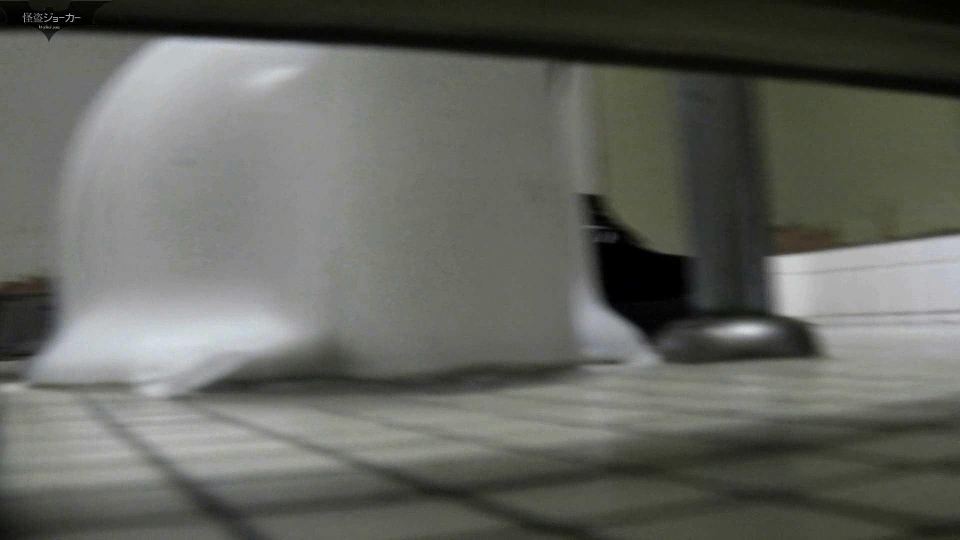 【美しき個室な世界】洗面所特攻隊 vol.051 洗面所着替え   OL  61連発 11