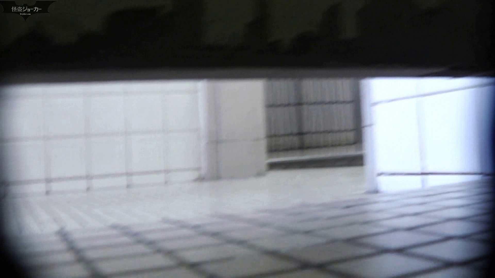 【美しき個室な世界】洗面所特攻隊 vol.051 洗面所着替え   OL  61連発 18