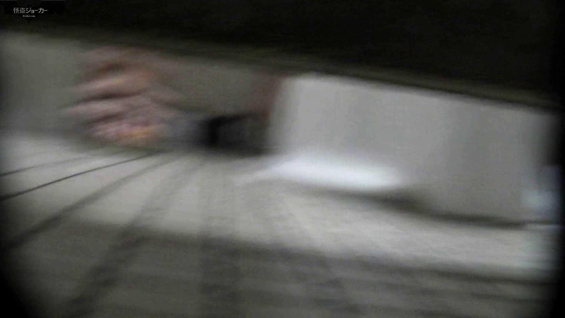 【美しき個室な世界】洗面所特攻隊 vol.051 洗面所着替え   OL  61連発 49