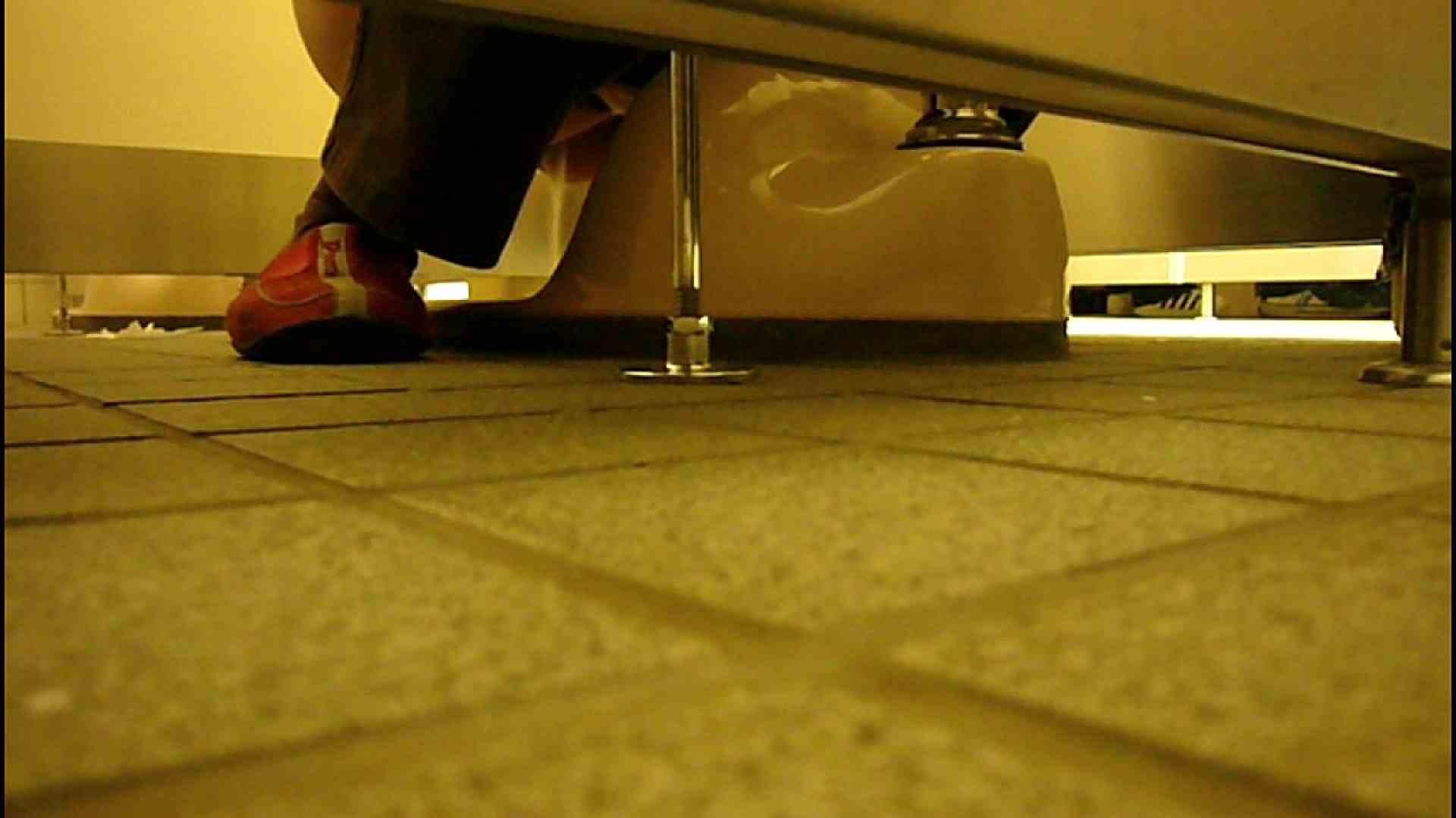 洗面所固定カメラ撮影 オムニバスNol.2 洗面所着替え | OL  32連発 1