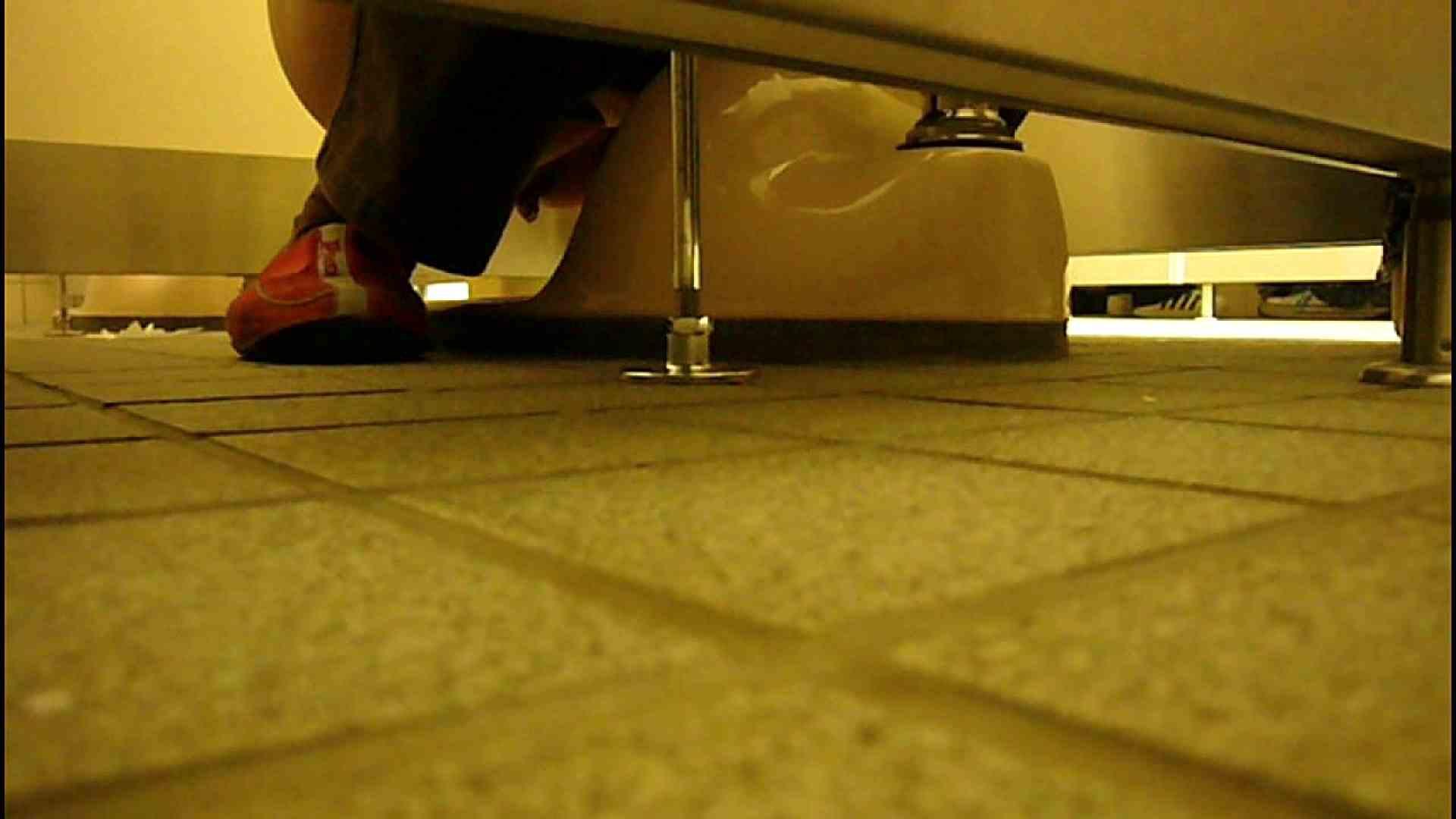 洗面所固定カメラ撮影 オムニバスNol.2 洗面所着替え | OL  32連発 3