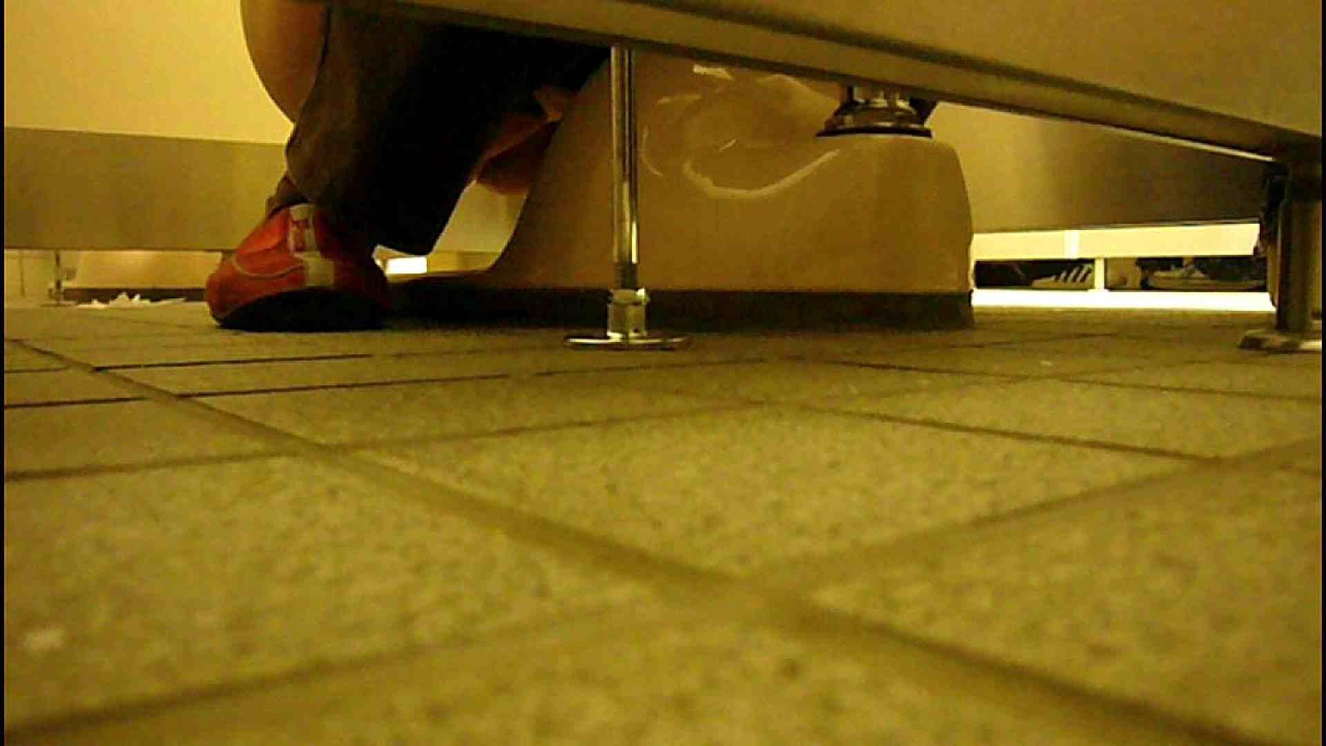 洗面所固定カメラ撮影 オムニバスNol.2 洗面所着替え | OL  32連発 6