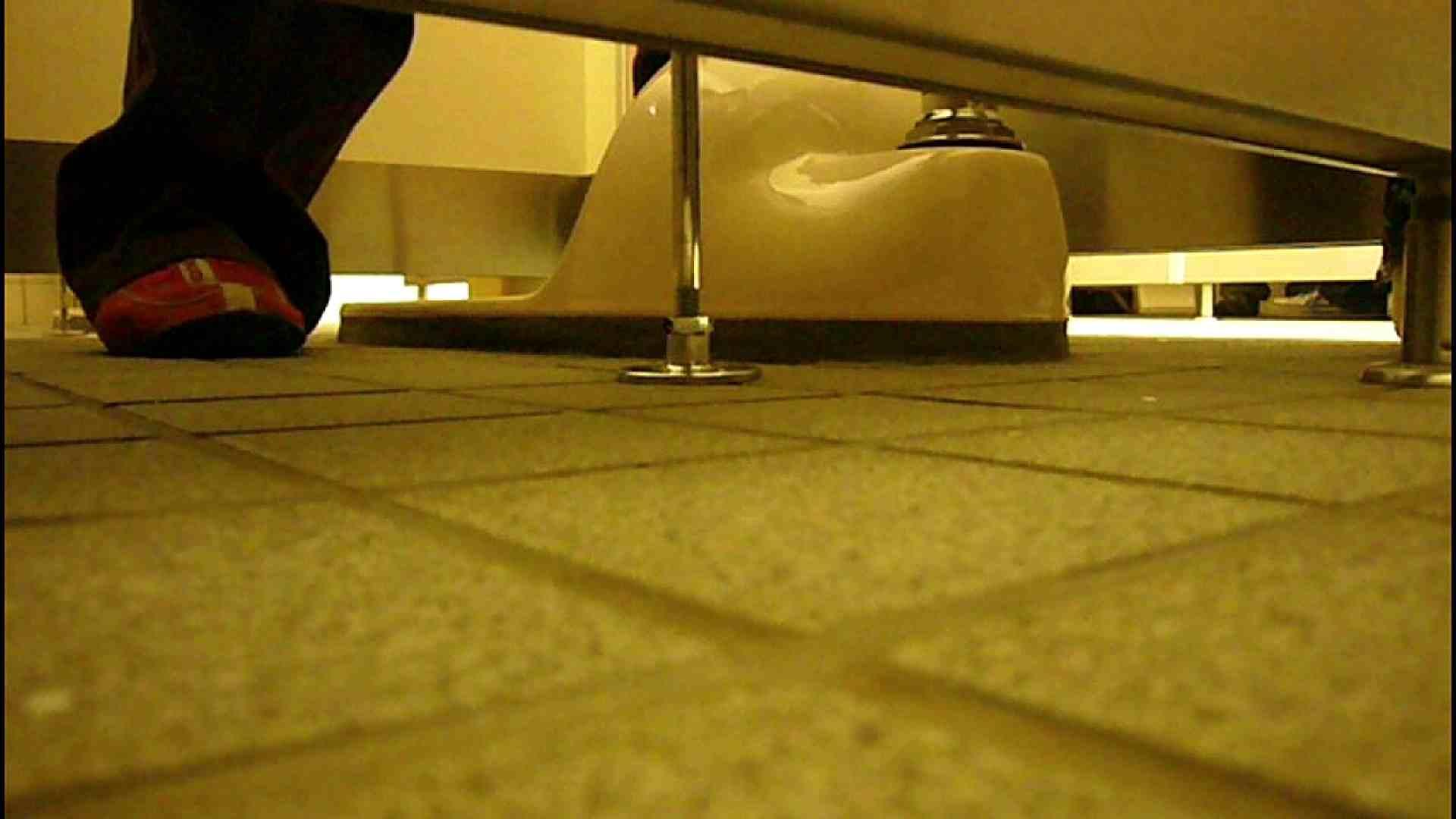 洗面所固定カメラ撮影 オムニバスNol.2 洗面所着替え | OL  32連発 11