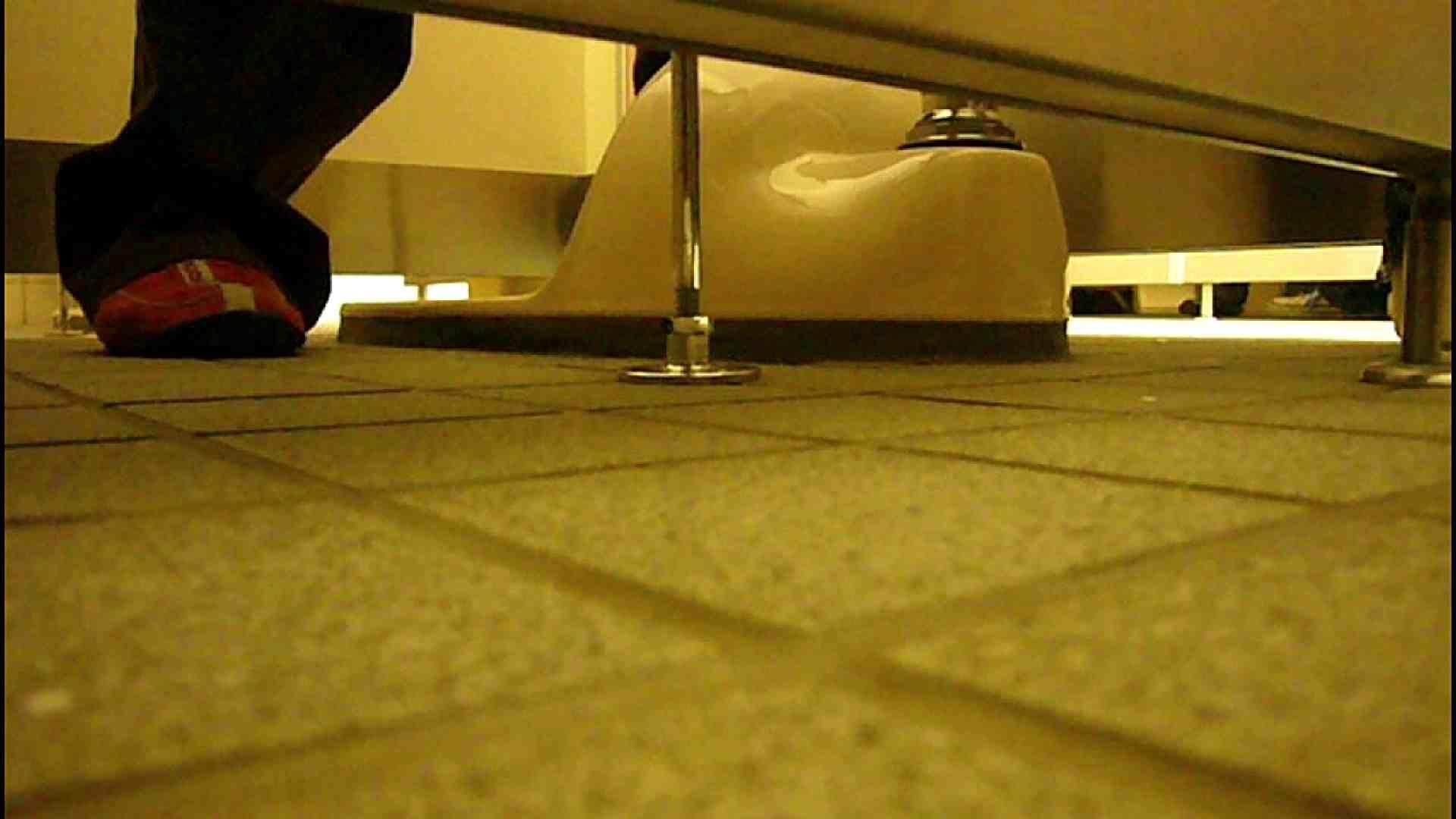 洗面所固定カメラ撮影 オムニバスNol.2 洗面所着替え | OL  32連発 12