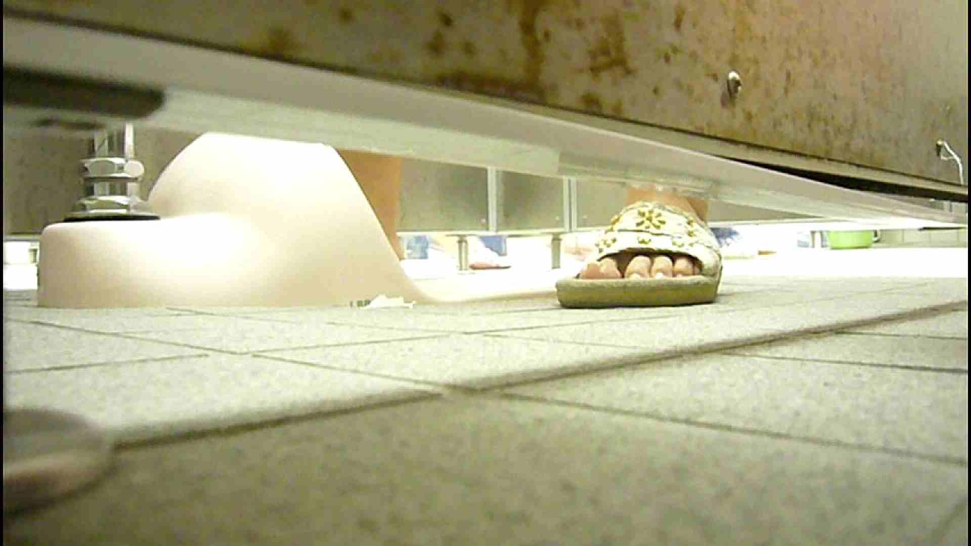 洗面所固定カメラ撮影 オムニバスNol.2 洗面所着替え | OL  32連発 31