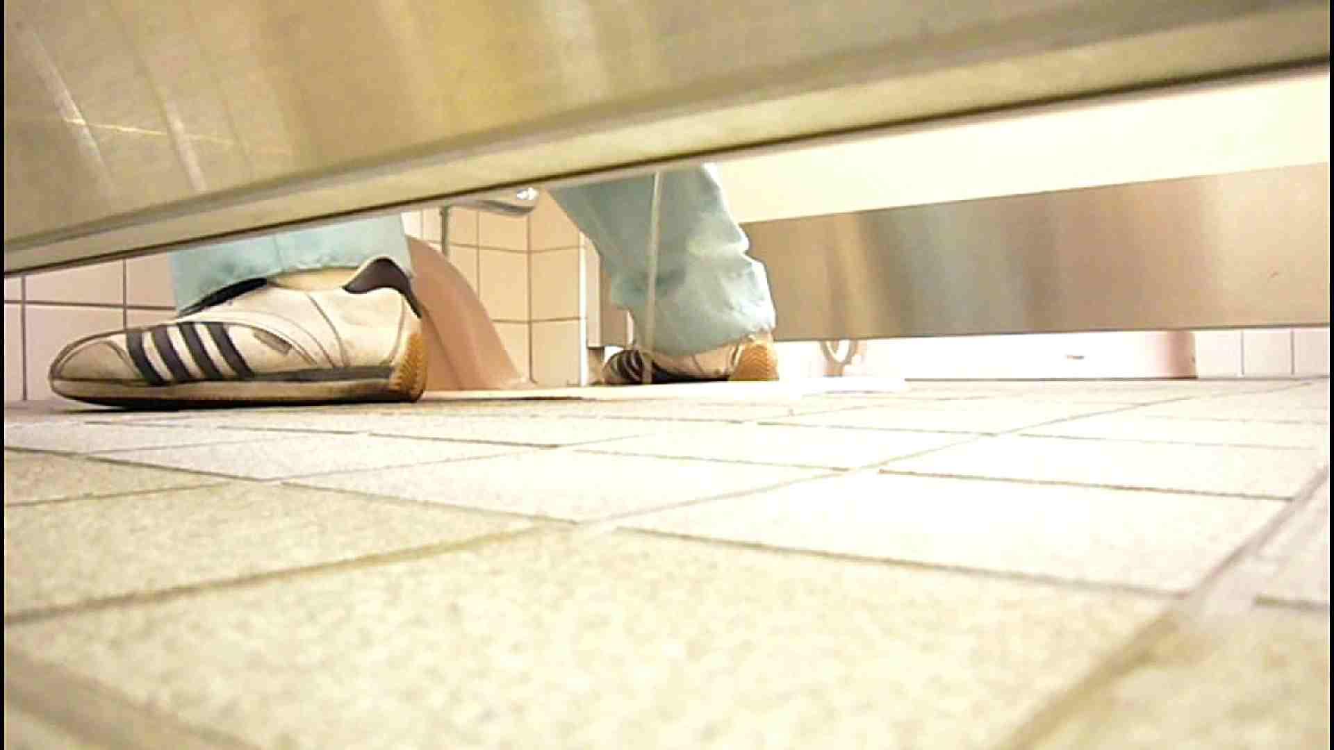 洗面所固定カメラ撮影 オムニバスNol.3 OL | 洗面所着替え  77連発 1