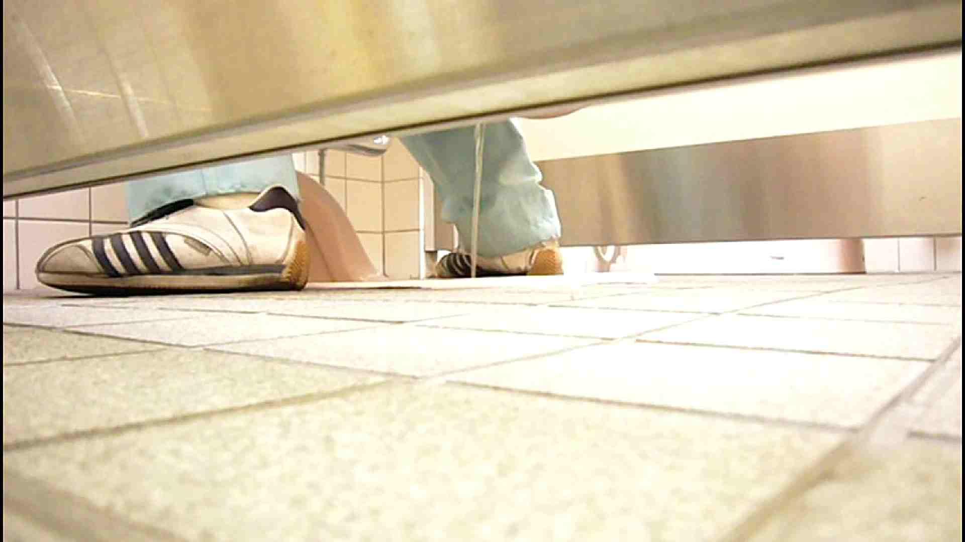 洗面所固定カメラ撮影 オムニバスNol.3 OL | 洗面所着替え  77連発 3