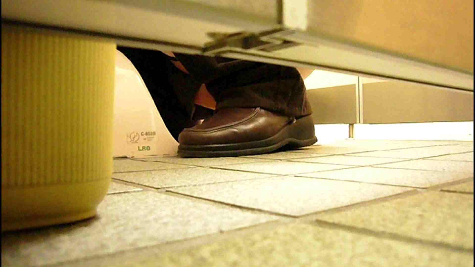 洗面所固定カメラ撮影 オムニバスNol.3 OL | 洗面所着替え  77連発 8