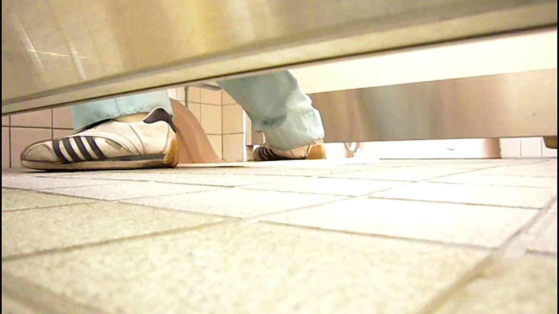洗面所固定カメラ撮影 オムニバスNol.3 OL | 洗面所着替え  77連発 13