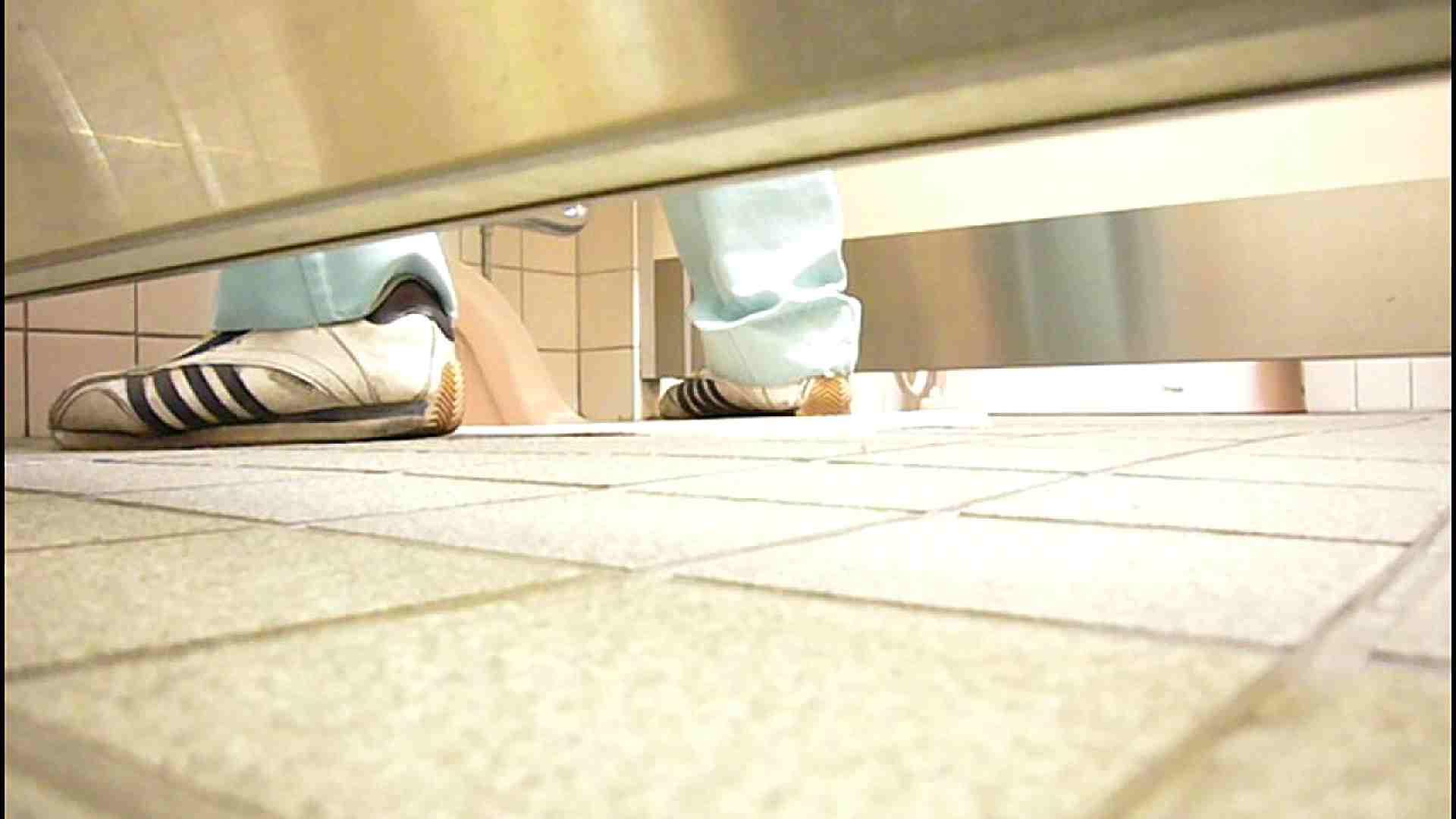 洗面所固定カメラ撮影 オムニバスNol.3 OL | 洗面所着替え  77連発 21