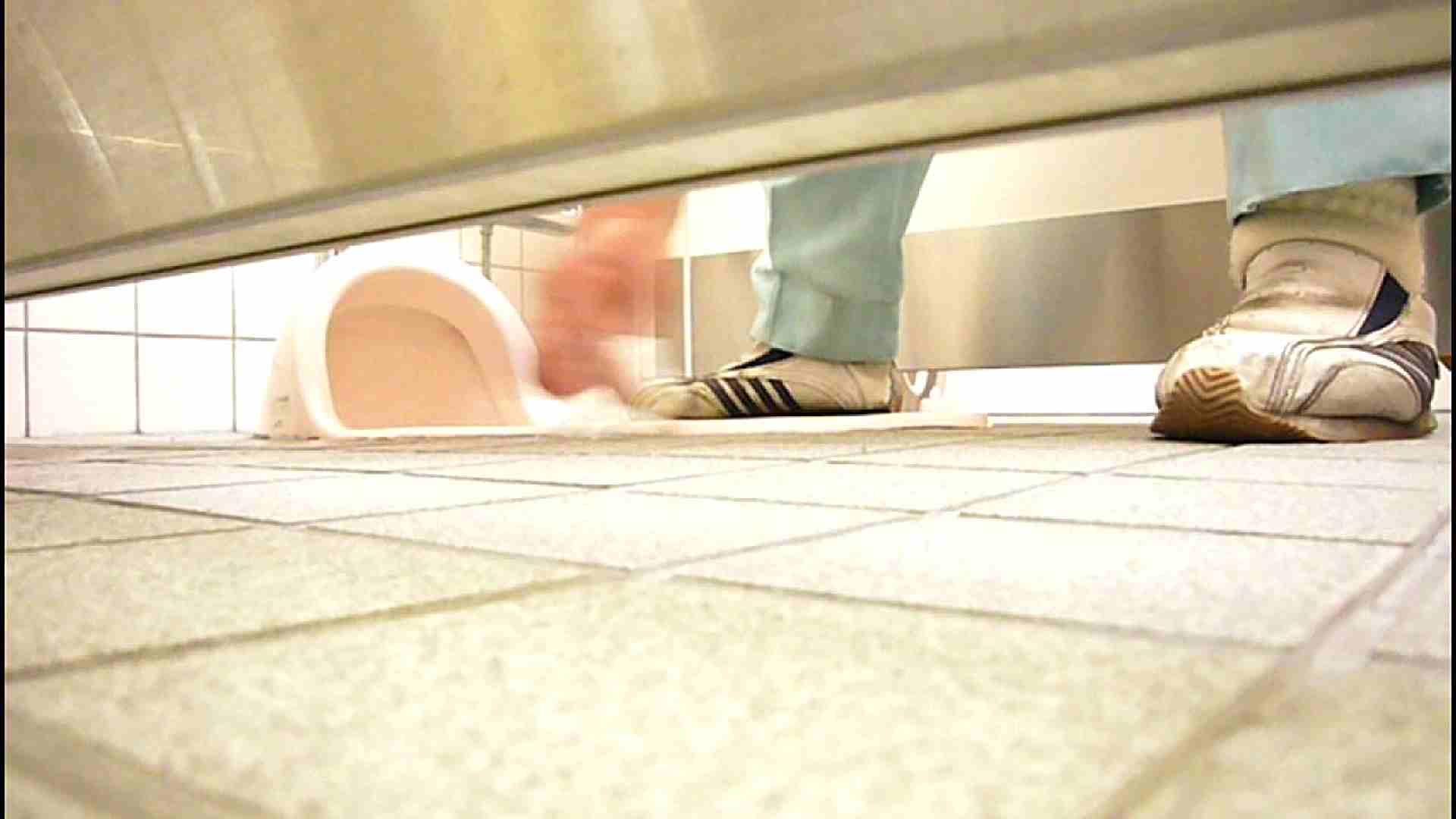 洗面所固定カメラ撮影 オムニバスNol.3 OL | 洗面所着替え  77連発 26