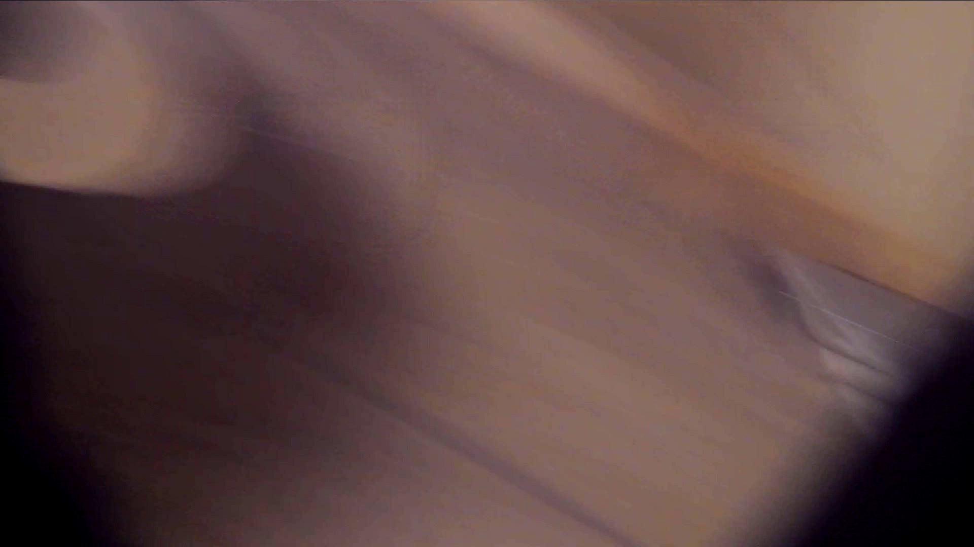 阿国ちゃんの「和式洋式七変化」No.7 和式   洗面所着替え  30連発 13