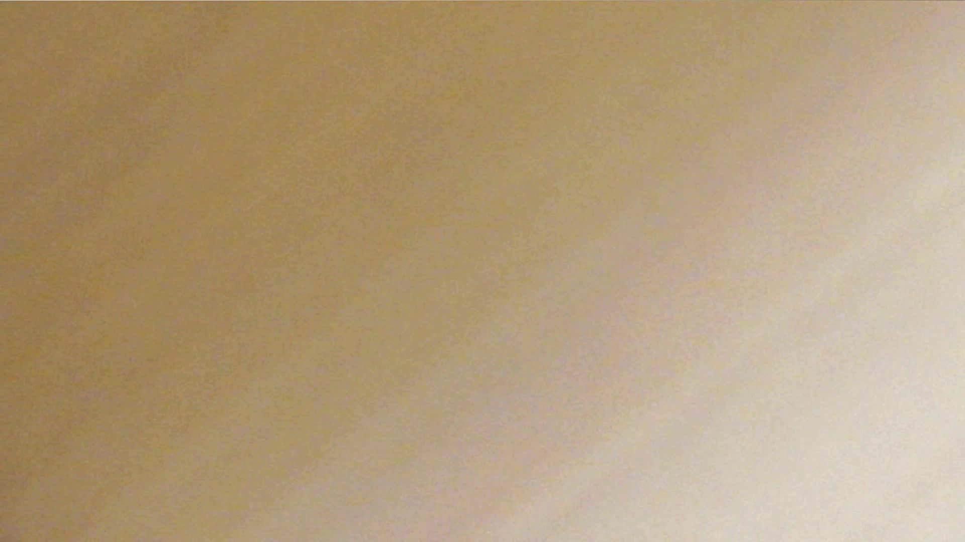 阿国ちゃんの「和式洋式七変化」No.10 和式 | 洗面所着替え  27連発 16