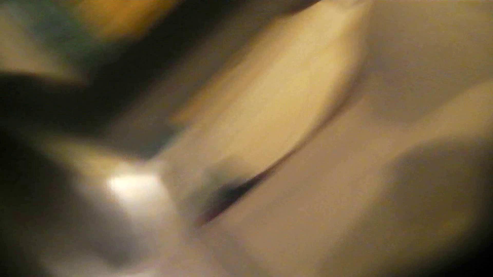 阿国ちゃんの「和式洋式七変化」No.12 和式 | 洗面所着替え  101連発 20