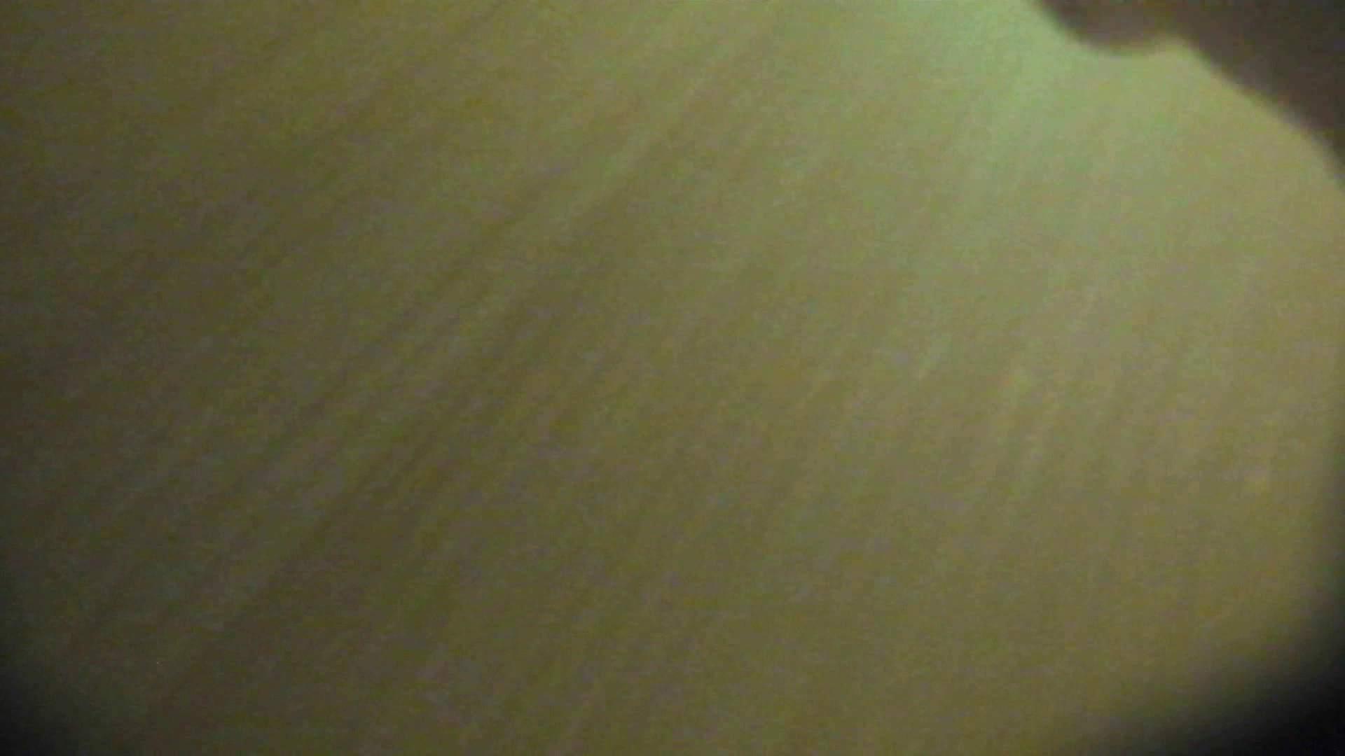 阿国ちゃんの「和式洋式七変化」No.12 和式 | 洗面所着替え  101連発 68