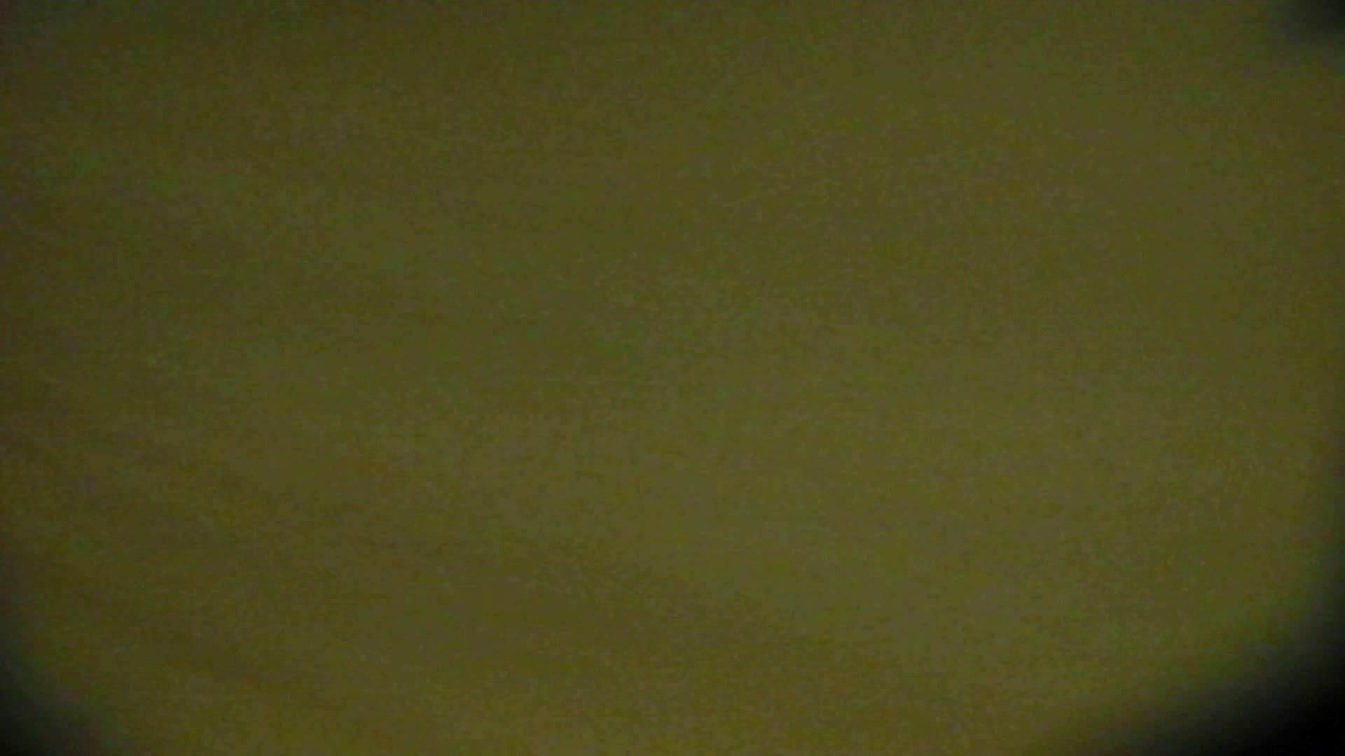 阿国ちゃんの「和式洋式七変化」No.12 和式 | 洗面所着替え  101連発 70