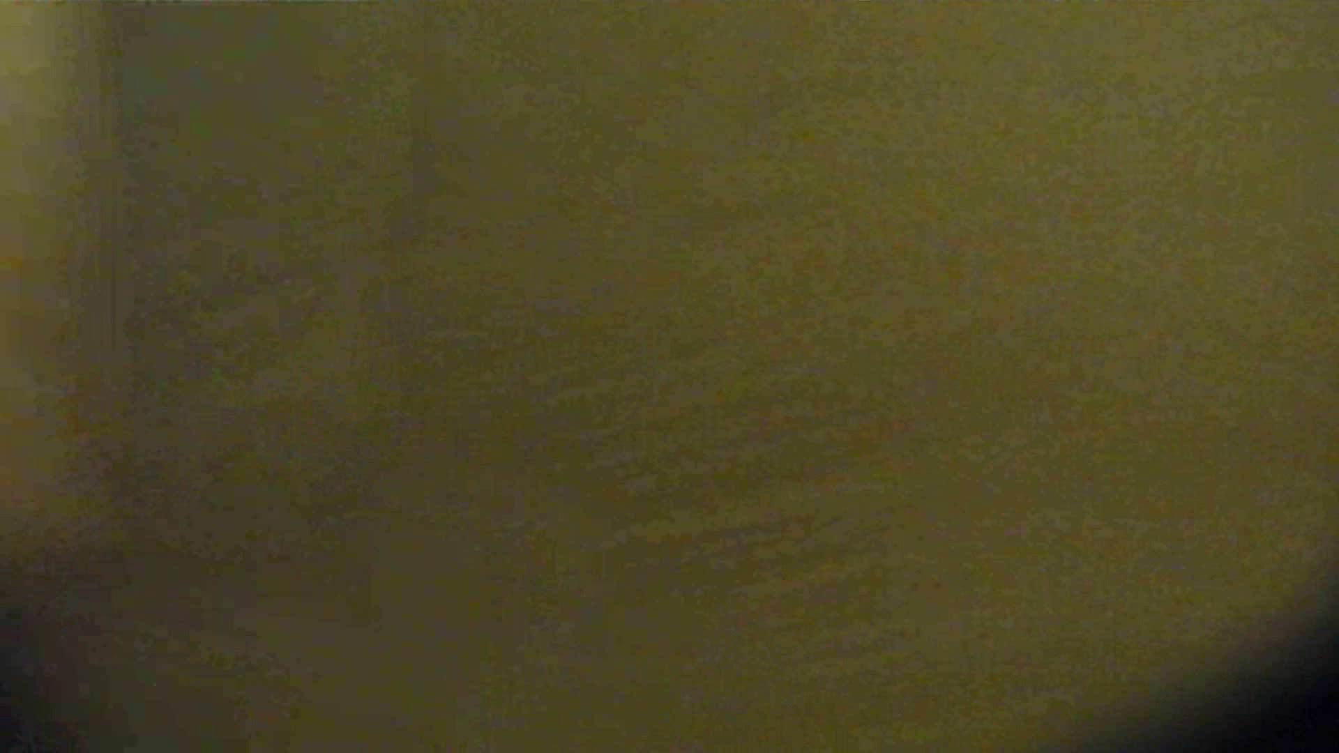 阿国ちゃんの「和式洋式七変化」No.12 和式 | 洗面所着替え  101連発 100