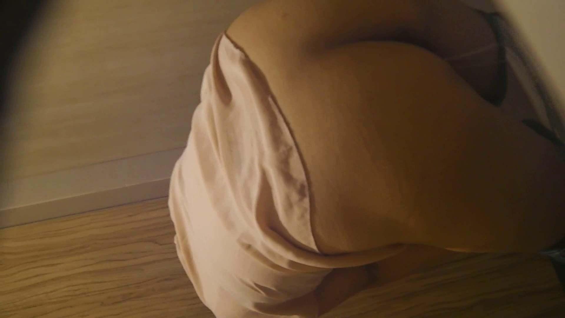 阿国ちゃんの「和式洋式七変化」No.18 iBO(フタコブ) 洗面所着替え   和式  83連発 21
