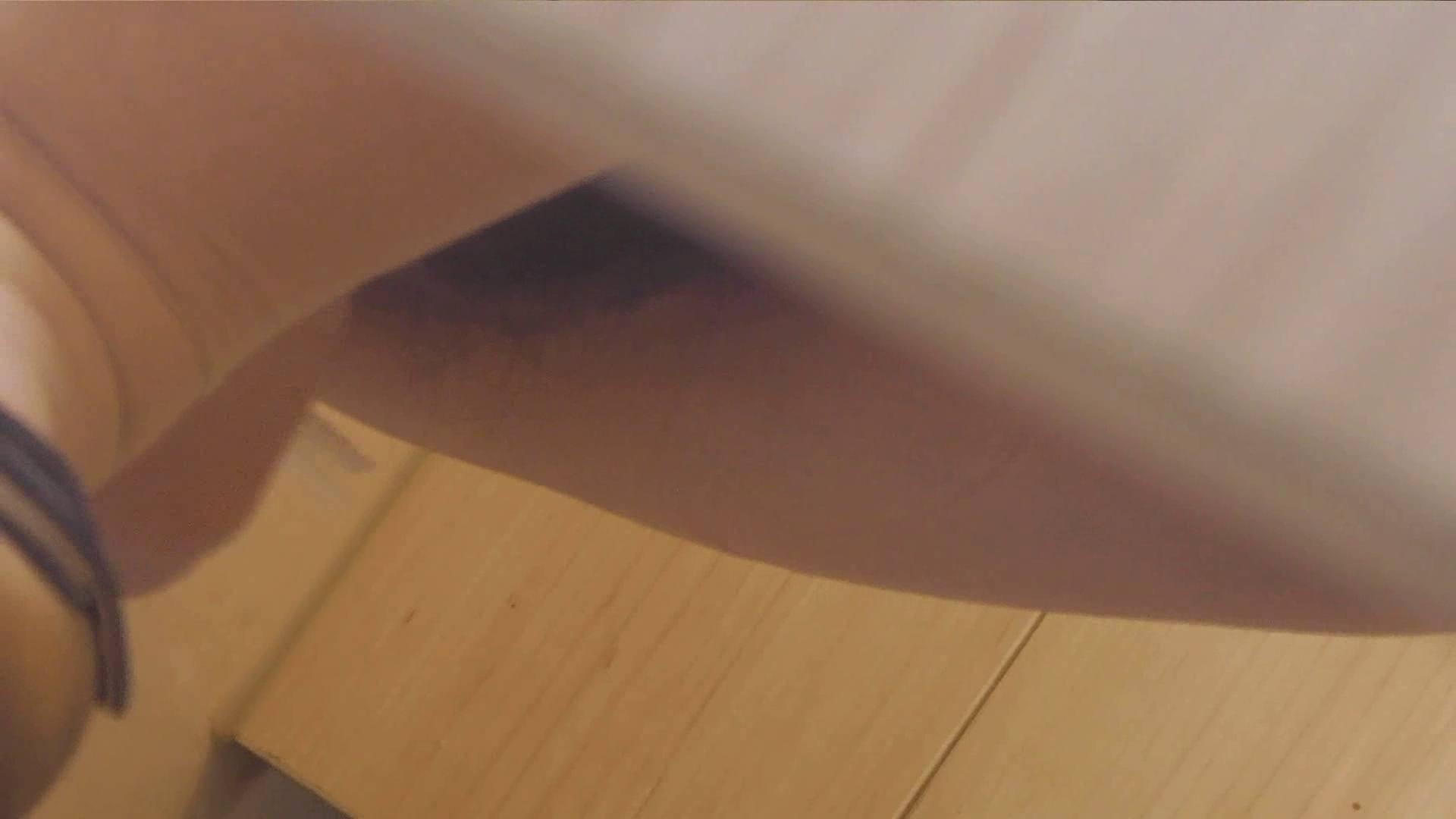 阿国ちゃんの「和式洋式七変化」No.18 iBO(フタコブ) 洗面所着替え   和式  83連発 32