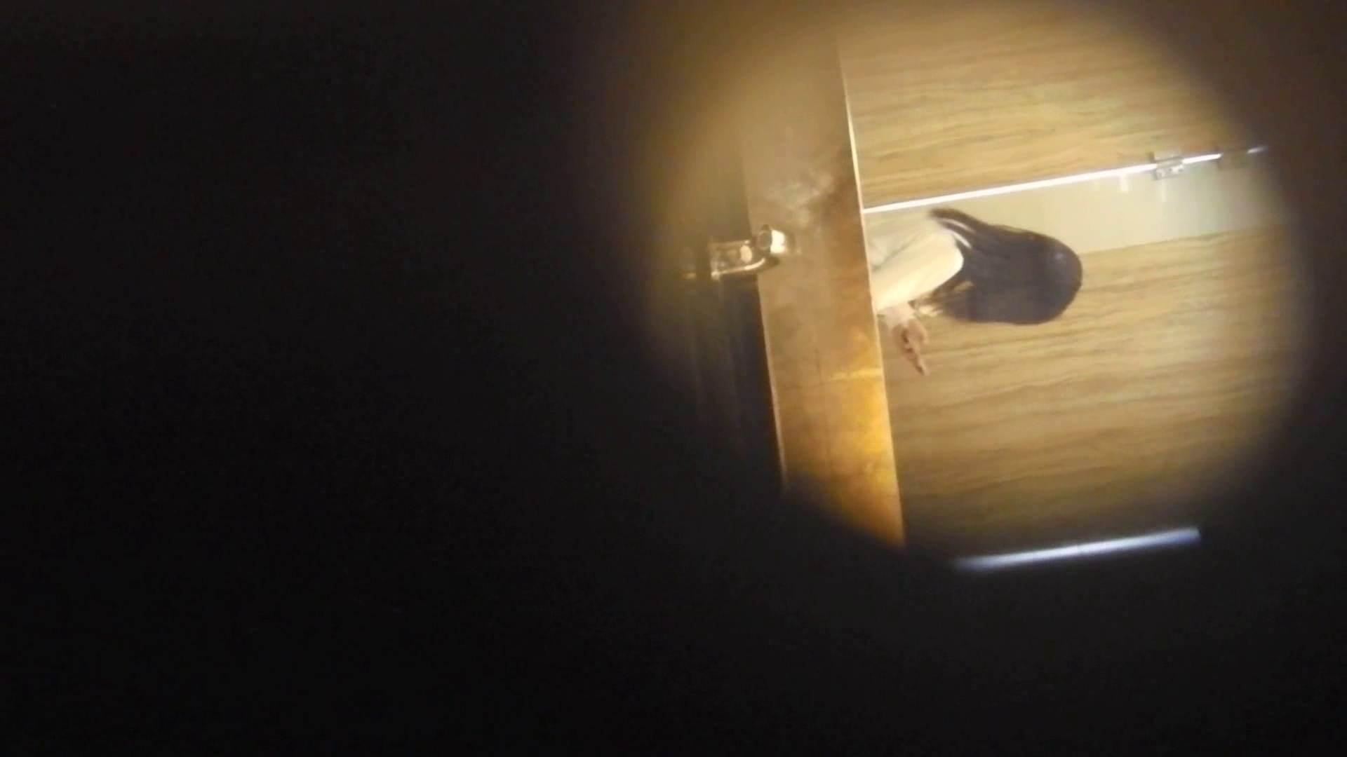 阿国ちゃんの「和式洋式七変化」No.18 iBO(フタコブ) 洗面所着替え   和式  83連発 34